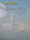 The Worlds of Giordano Bruno - book cover