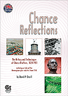 Chance Reflections book cover